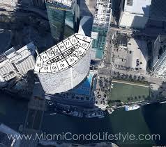 epic miami floorplans epic tower condos siteplan