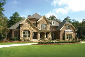 Beautiful Homes traditional-exterior
