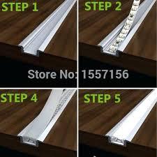 strip lighting ideas.  Lighting Cabinet  Intended Strip Lighting Ideas P