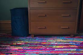 colorful rugs. Colorful Rag Rug Rugs
