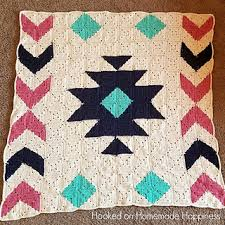 Southwest Pattern Amazing Ravelry Southwest Granny Square Blanket Pattern By Breann Mauldin