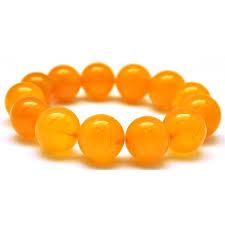 amber bracelets natural round beads antique color baltic amber bracelet 15 16 mm