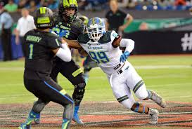 Senior Bowl Gives Byron Cowart One Last Shot At Redemption   The Draft  Network