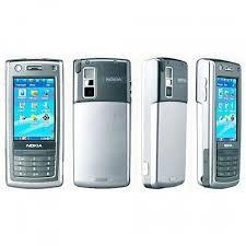 Full Body Mobile Housing For Nokia 6708 ...