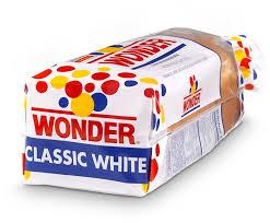 white bread brands. Wonderful White Wonder Bread Classic White Inside Brands O