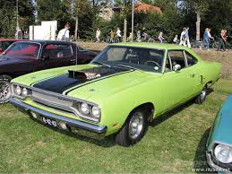 Best Muscle Cars From The And