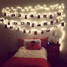 Bedroom, Astounding String Lights Indoor Bedroom And Room Decor Light  Strings With College Dorm Room ...