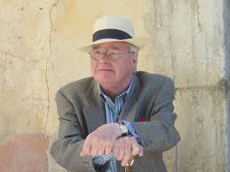 Gordon Lawrence — The Centre for Social Dreaming