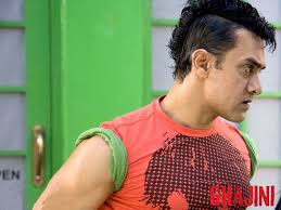Amir Khan Hairstyle In Ghajini Body Aamir Khan Photo | Background  Wallpapers Images