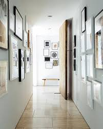 designs ideas stunning hallway decor with uniue chairs and artwork minimalist hallway design with artwork