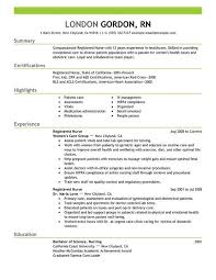 Registered Nurse Resume Templates Simple Psych Nurse Resume New Registered Nurse Resume Sample Study Anatomy