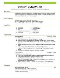 Psych Nurse Resume New Registered Nurse Resume Sample Study Anatomy