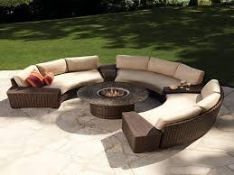 Living Room Outdoor Furniture Sofa New Zenna Outdoor Sectional