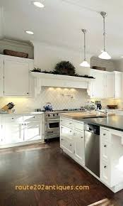 Contemporary Style Kitchen Cabinets Simple Contemporary Kitchens With White Cabinets Dageekco