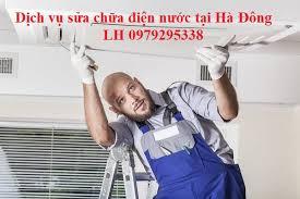 Thợ sửa chữa điện nước tại Hà Đông nhanh chóng Giá Rẻ.