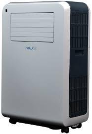 newest air conditioners. newair ac-12200e 12,000 btu portable air conditioner newest conditioners