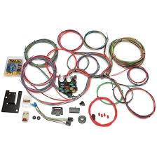 painless wiring chevy circuit wiring harness painless wiring 20107 1955 1957 chevy 21 circuit wiring harness
