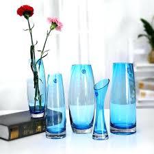 antique small blue glass vase best cobalt s on blue glass vases bulk small bud vase