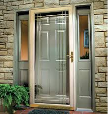 front storm doorsBrennan Enterprises  Front Entrance Doors in Dallas  Fort Worth