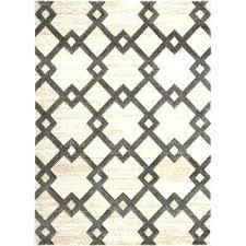 beige and gray area rug bazaar diamond 7 ft in x 2 hillsby grey beige and gray area rug