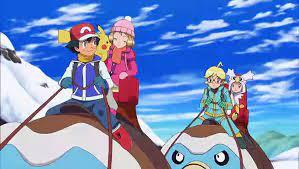 Pokemon XY Kalos Quest Episode 35 in English || Pokemon XY Kalos Quest in  English Dubbed || Pokemon Season 18 in English || Pokemon XY in English -  video Dailymotion