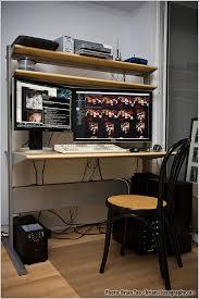 ikea fredrik computer desk