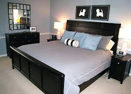 dog bedroom furniture. Black Furniture Bedroom Ideas Via Decorating Obsessed Fabulous Dog Silhouettes Above The Bed