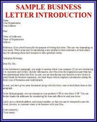 business letter sample 78