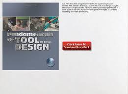Fundamentals Of Tool Design Download Free Fundamentals Of Tool Design Ebook Pdf Text