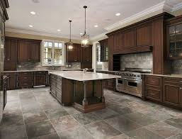 modern kitchen floors. Is Slate Good For Kitchen Floors The Best Floor Ideas Sl On Modern O