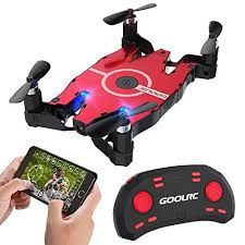 <b>GoolRC T49</b> FPV Drone with Wifi Camera Live Video 2.4G 4 ...
