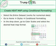 heatmap in excel heatmap excel template downloads heat map template and project