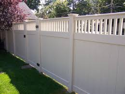 vinyl fence designs. Brilliant Fence Vinyl By Design Fencing Throughout Fence Designs