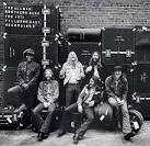 The 1971 Fillmore East Recordings album by The Allman Brothers Band