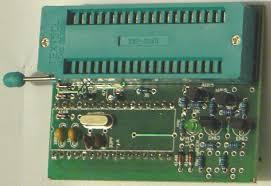 mcs 48 adapter for willem eprom programmer