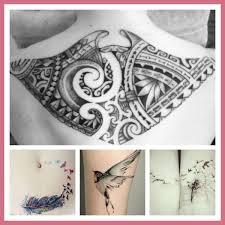 I 4 Simboli Per Eccellenza Per Un Tatuaggio Con Il Significato Di