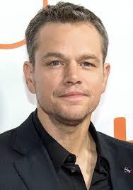 Matt Damon Net Worth   How Rich is Matt Damon? - ALUX.COM