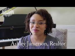 Charlotte, NC Realtor - Ashley Jamerson - YouTube