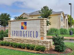 Beautiful Springfield