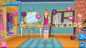 Fun Designing Clothes Games Diy Fashion Star Design Hacks Clothing Game Coco Play By Tabtale Fun Girls Care Kids Games