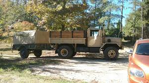 m35a2 bobbing and resto bobbing and restoring our 1968 kaiser that last drive was a lot of fun and i m going to miss driving it but it s time to let somebody else enjoy it and move on to another military vehicle they