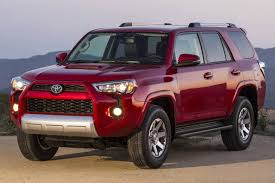 Used 2015 Toyota 4Runner SUV Pricing - For Sale | Edmunds