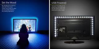 Light Smart Tv Best Smart Home Lighting Mobile Fun Blog