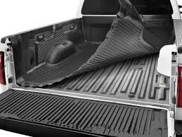 WET-32U7608 WeatherTech UnderLiner Bed Mat | RealTruck