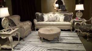 aico living room set. lavelle living room sofa set by michael amini / aico | home gallery stores - youtube aico l