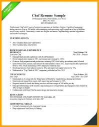 Sous Chef Resume Template Free Meetwithlisa Awesome Sample Resume For Sous Chef