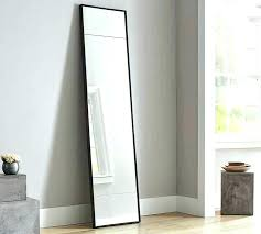 skny skinny wall mirror tall
