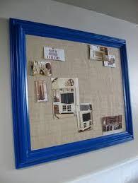 DecorativebulletinboardsHomeOfficeShabbychicwithart Decorative Bulletin Boards For Home