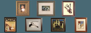 Types of picture framing Regard Frames Art Frames And Picture Frames Scarsdale Picture Framing At Depot Place Scarsdale Picture Frames And Art Frames Serving Ny Nyc And