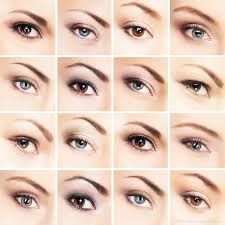 have you ever wondered to yourself what is the best eyeshadow for blue eyes